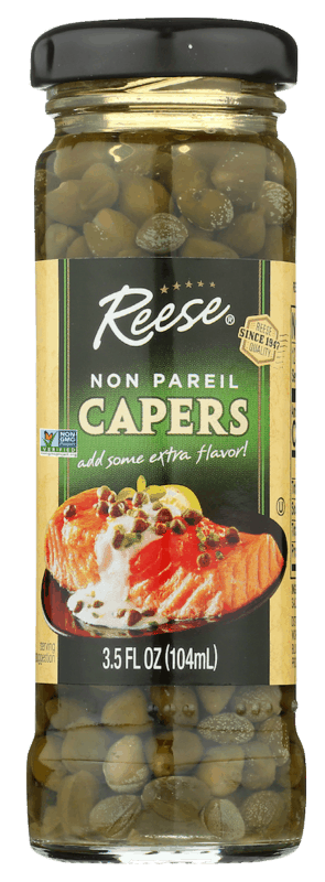 $1.00 for Reese Capers. Offer available at multiple stores.