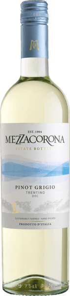 $2.00 for Mezzacorona (expiring on Sunday, 06/14/2020). Offer available at multiple stores.