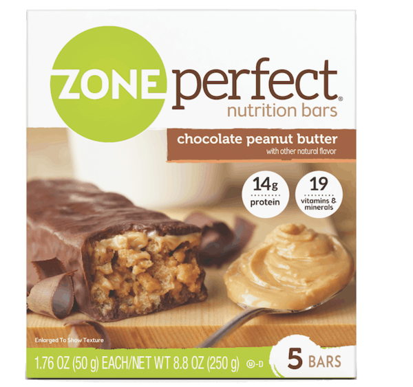 $1.50 for ZonePerfect® Multi-pack. Offer available at multiple stores.