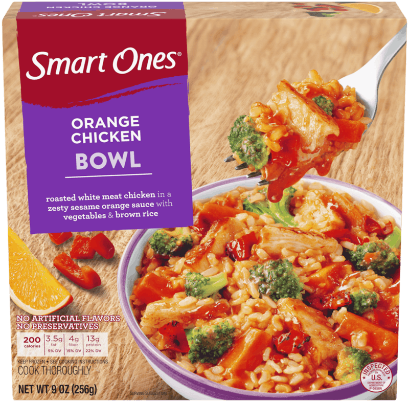 $0.50 for Smart Ones® Bowls (expiring on Tuesday, 10/15/2019). Offer available at multiple stores.
