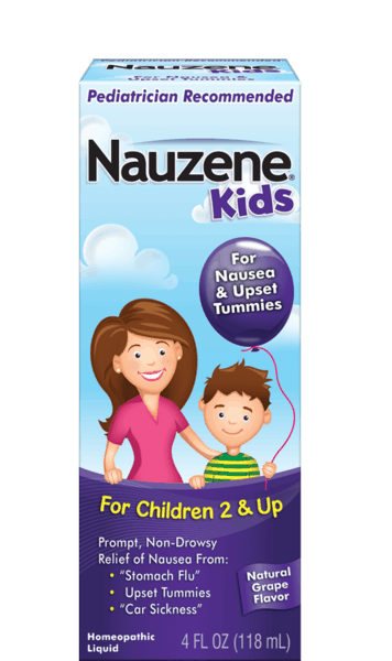 $2.00 for Nauzene® Kids Nausea Relief (expiring on Monday, 09/02/2019). Offer available at multiple stores.