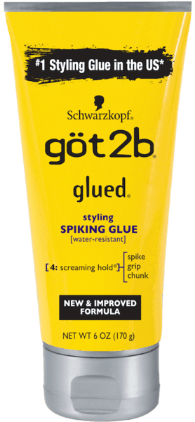 $1.00 for göt2b® Glued® Hair Products (expiring on Sunday, 12/03/2017). Offer available at Walmart.