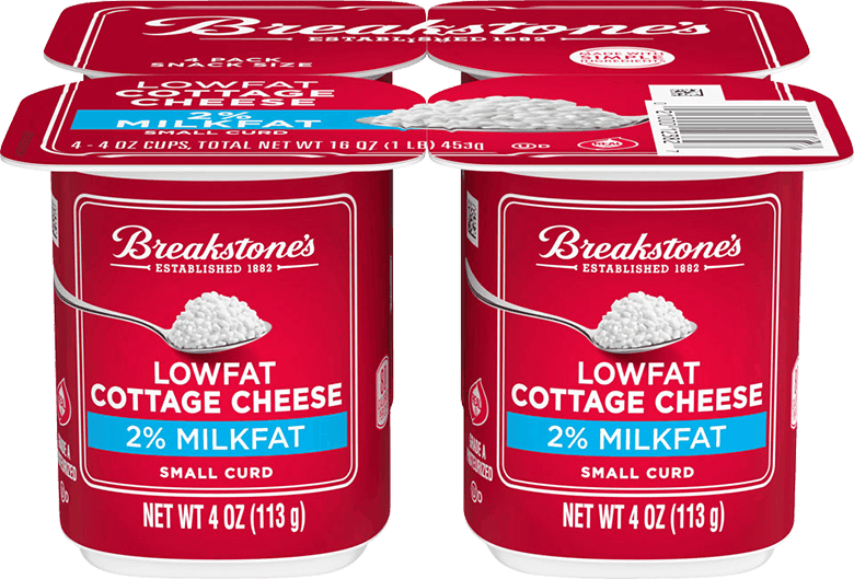 $0.25 for Breakstone's Cottage Cheese. Offer available at multiple stores.