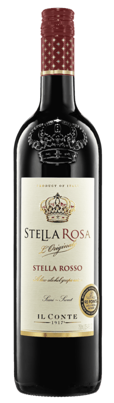 $1.00 for Stella Rosa® Wines (expiring on Tuesday, 06/23/2020). Offer available at multiple stores.
