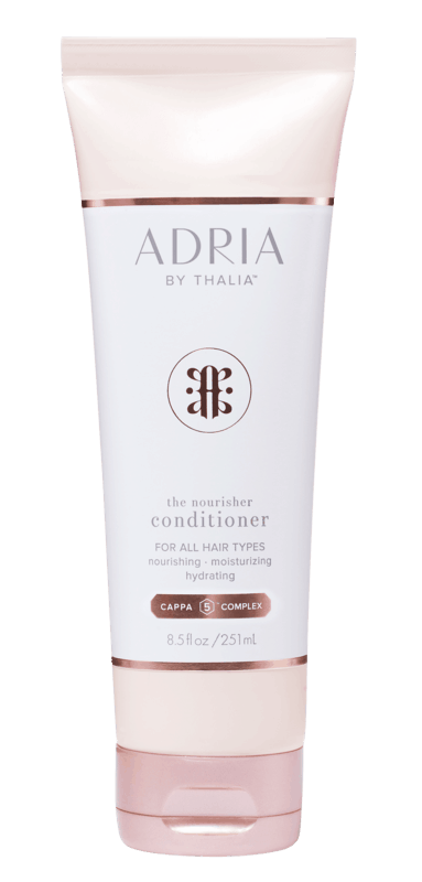 $1.00 for ADRIA BY THALIA™ Conditioner (expiring on Saturday, 04/25/2020). Offer available at Target, Walmart, Walmart Grocery.