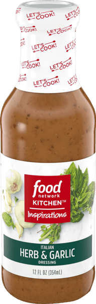 $1.00 for Food Network Kitchen™ Inspirations (expiring on Friday, 11/02/2018). Offer available at multiple stores.