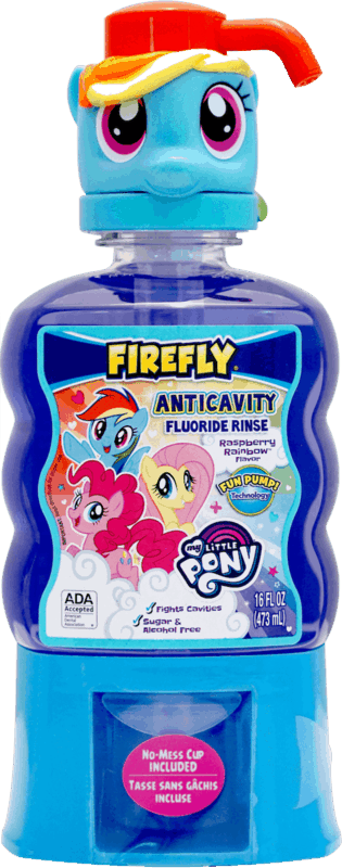 $1.00 for Firefly Anti-Cavity Mouth Rinse (expiring on Monday, 03/02/2020). Offer available at multiple stores.