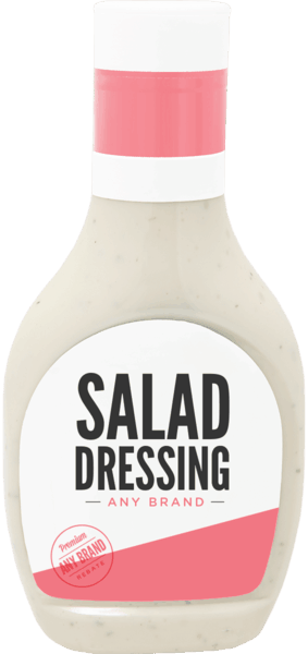 $0.25 for Salad Dressing - Any Brand (expiring on Sunday, 06/02/2019). Offer available at multiple stores.