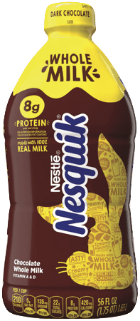 $1.50 for NESTLÉ NESQUIK (expiring on Monday, 05/31/2021). Offer available at Sam's Club.
