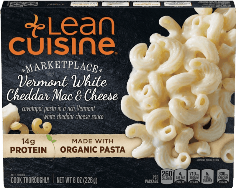 $1.00 for LEAN CUISINE® entrées (expiring on Sunday, 02/02/2020). Offer available at Walmart.
