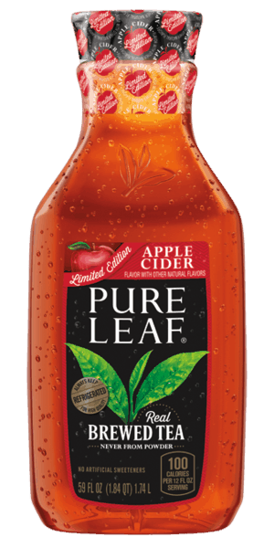 $0.50 for Pure Leaf® Iced Tea (expiring on Monday, 03/18/2019). Offer available at multiple stores.