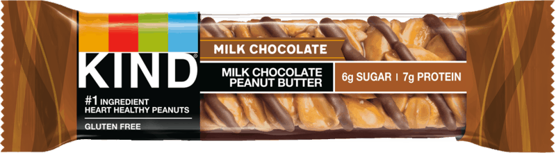 $0.50 for Kind Chocolate Singles (expiring on Wednesday, 11/11/2020). Offer available at multiple stores.