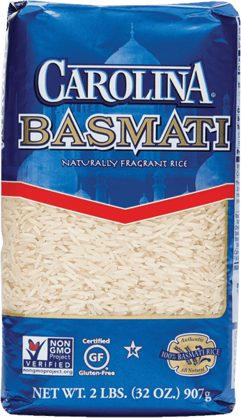 $0.75 for Carolina® Rice (expiring on Monday, 04/02/2018). Offer available at multiple stores.