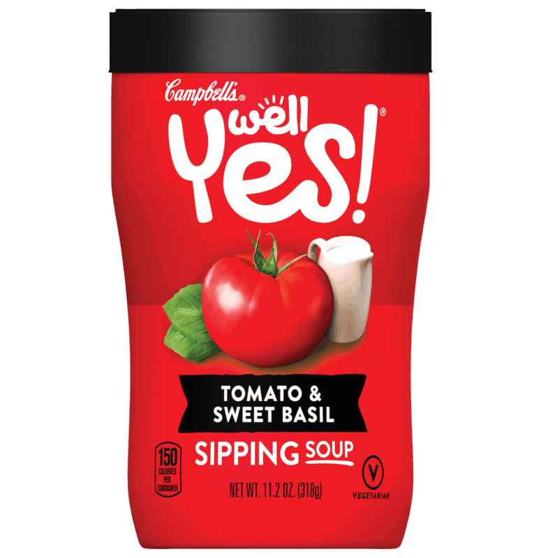 $1.00 for Campbell's Well Yes! Soups (expiring on Tuesday, 06/02/2020). Offer available at multiple stores.