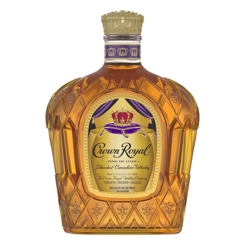 $3.00 for CROWN ROYAL. Offer available at multiple stores.
