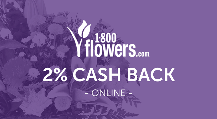 $0.00 for 1800Flowers.com (expiring on Saturday, 04/30/2022). Offer available at 1800Flowers.com.