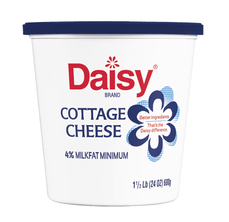 $0.75 for Daisy® Cottage Cheese (expiring on Thursday, 01/31/2019). Offer available at multiple stores.