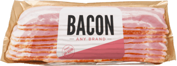 Bacon - Any Brand