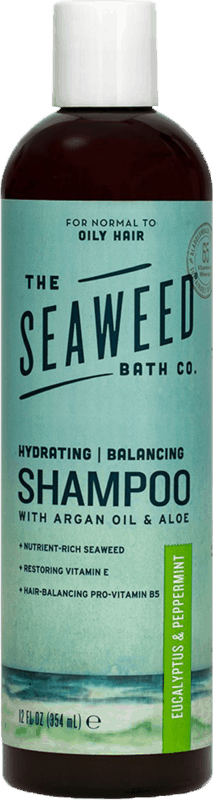 $1.00 for Seaweed Bath Co.® Hydrating Hair Care Line (expiring on Thursday, 04/02/2020). Offer available at multiple stores.
