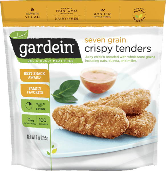 $1.00 for Gardein™ (expiring on Friday, 11/02/2018). Offer available at Whole Foods Market®.
