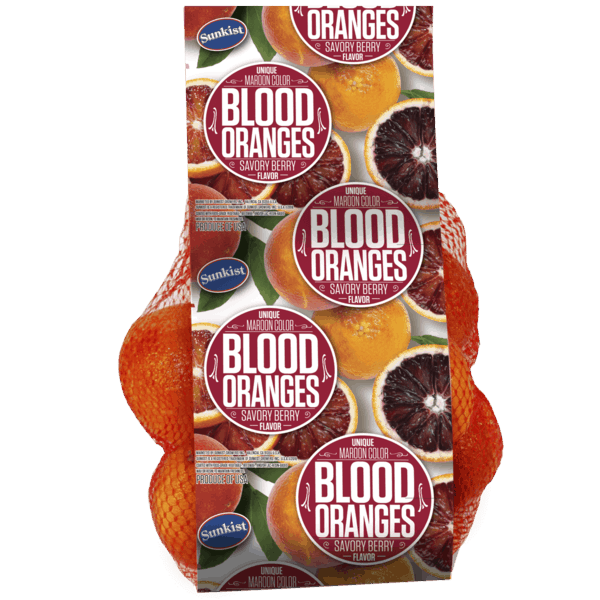 $1.00 for Sunkist® Blood Orange (expiring on Tuesday, 04/23/2019). Offer available at Walmart.