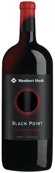 $2.00 for Member's Mark™ Red Blend Wine (expiring on Wednesday, 10/02/2019). Offer available at Sam's Club.