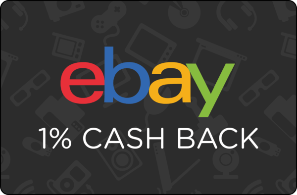 $0.00 for eBay (expiring on Tuesday, 08/14/2018). Offer available at eBay.