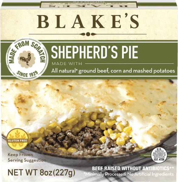 $1.00 for Blake's® All Natural Foods (expiring on Friday, 08/02/2019). Offer available at Publix.