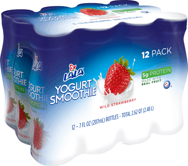 $1.50 for LALA® Yogurt Smoothie (expiring on Tuesday, 09/26/2017). Offer available at Sam's Club.
