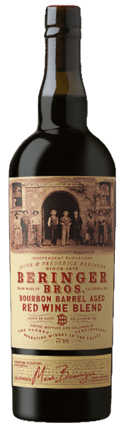 $1.00 for Beringer Brothers (expiring on Tuesday, 05/01/2018). Offer available at multiple stores.