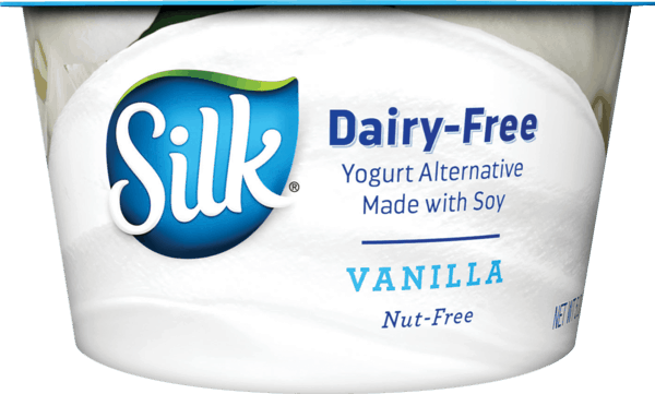$1.00 for Silk® Dairy-Free Yogurt Alternative (expiring on Friday, 03/02/2018). Offer available at Walmart, Publix.