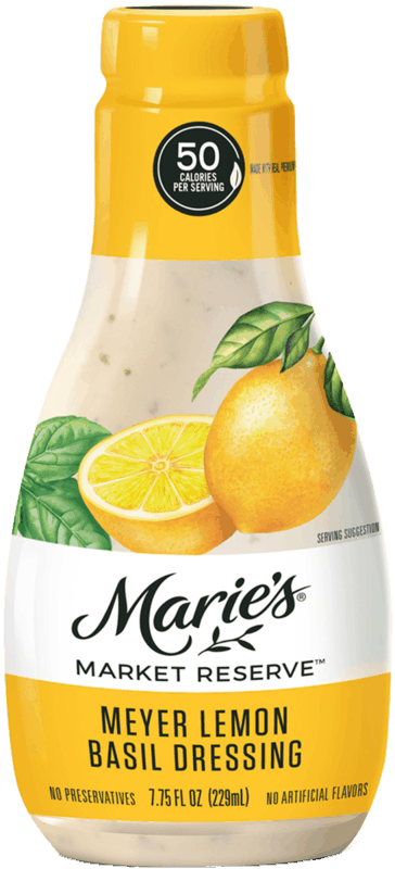 $1.00 for Marie's Market Reserve Salad Dressing (expiring on Friday, 05/01/2020). Offer available at Walmart, Walmart Grocery.