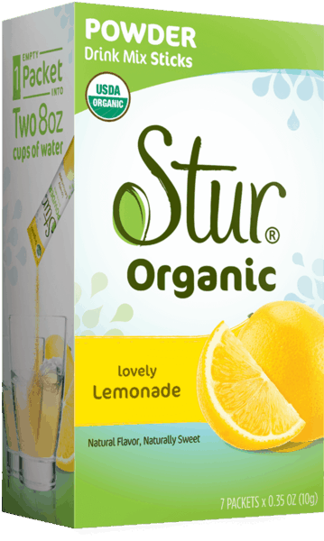 $1.00 for Stur® Powder Drink Mix (expiring on Sunday, 09/02/2018). Offer available at multiple stores.