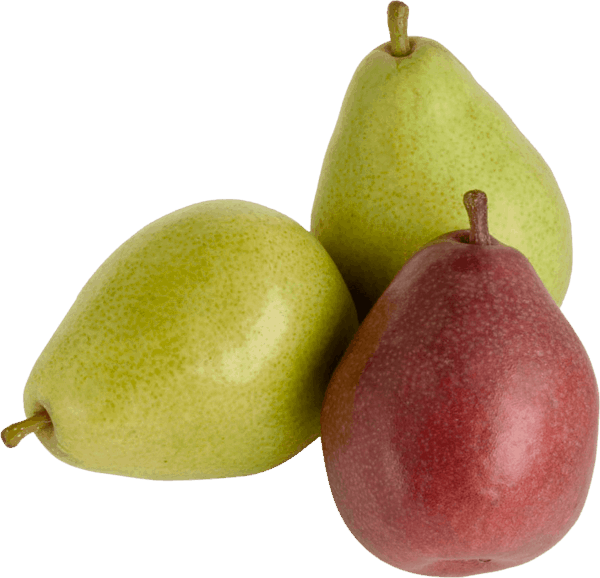 $0.50 for Bartlett, Bosc, Green or Red Anjou Pears (expiring on Monday, 09/02/2019). Offer available at H-E-B.