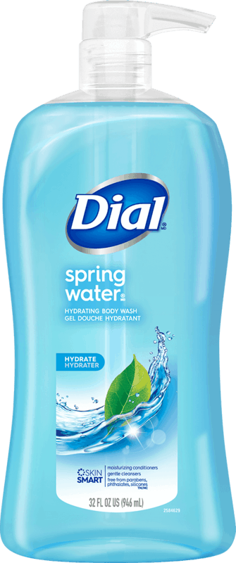 $0.75 for Dial All Family Body Wash (expiring on Thursday, 12/31/2020). Offer available at Walmart, Walmart Grocery.