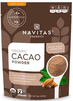 $1.00 for Navitas Organics™ Superfood Ingredients (expiring on Thursday, 08/02/2018). Offer available at multiple stores.