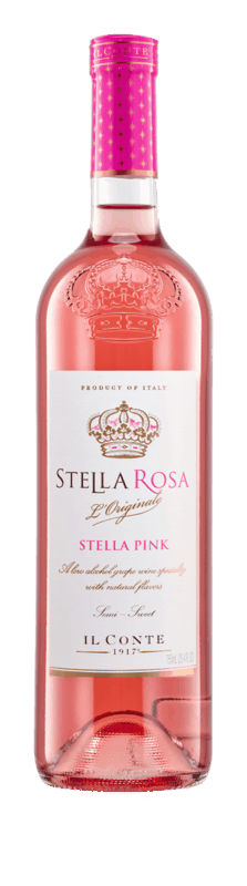 $2.00 for Stella Rosa® Wines (expiring on Thursday, 01/02/2020). Offer available at multiple stores.