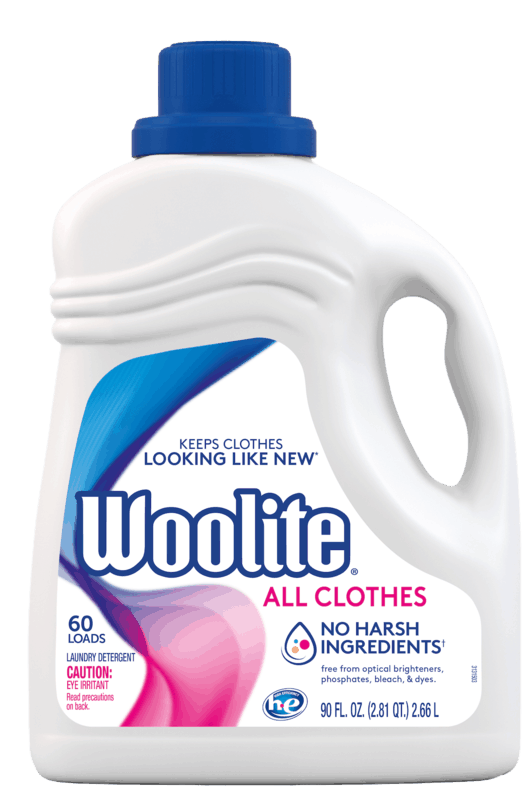 $2.00 for Woolite® Clean & Care (expiring on Tuesday, 09/01/2020). Offer available at multiple stores.