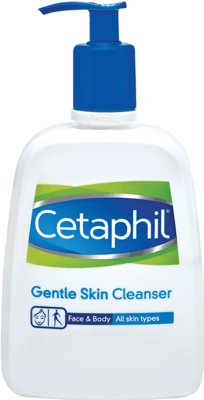 $1.00 for Cetaphil®. Offer available at Target, Walmart.