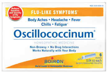 $1.00 for Oscillococcinum® (expiring on Saturday, 10/31/2020). Offer available at multiple stores.