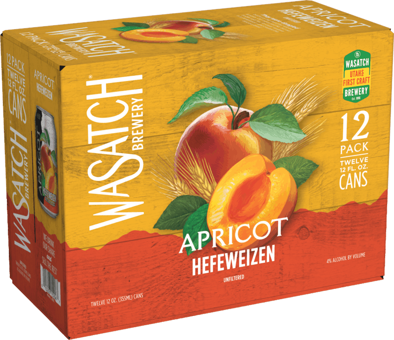 $1.00 for Wasatch Brewery (expiring on Friday, 05/01/2020). Offer available at multiple stores.