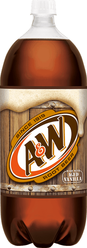 $0.25 for A&W Root Beer®. Offer available at multiple stores.