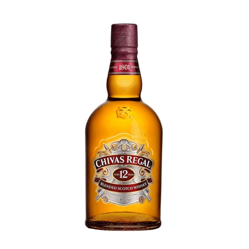 $4.00 for Chivas Regal Scotch Whisky. Offer available at Walmart, Sam's Club, Walmart Pickup & Delivery.