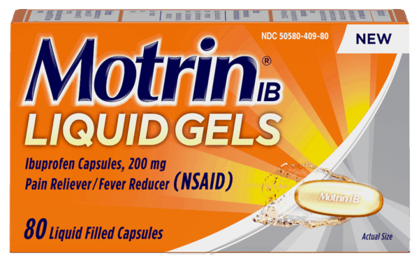 $2.00 for MOTRIN®. Offer available at Walmart.