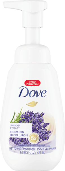 $1.50 for Dove Foaming Hand Wash. Offer available at multiple stores.