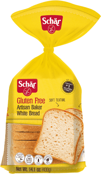 $1.00 for Schar Artisan Baker Bread (expiring on Wednesday, 01/02/2019). Offer available at Publix.