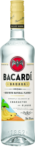$3.00 for Bacardi Flavored Rum. Offer available at multiple stores.