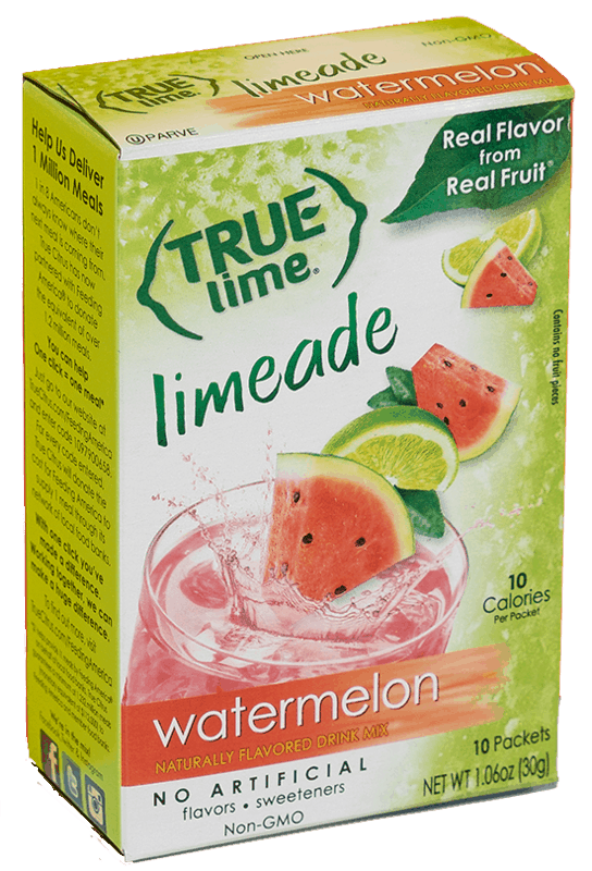 $1.00 for True Lemon (expiring on Friday, 05/01/2020). Offer available at Walmart, Walmart Grocery.