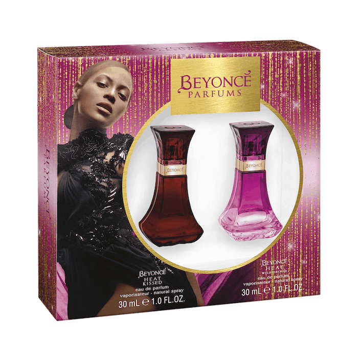 $2.00 for Beyonce Fragrance Gift Set. Offer available at multiple stores.