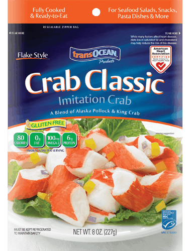 $0.75 for Crab Classic (expiring on Friday, 02/02/2018). Offer available at multiple stores.